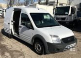 Ford Transit Connect 1.8 TDCI 110 CV 2013