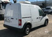 lateral derecho Ford Transit Connect 1.8 TDCI 110 CV