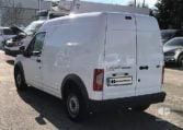lateral izquierdo Ford Transit Connect 1.8 TDCI 110 CV