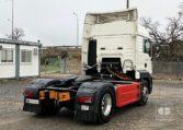 lateral derecho MAN TGA 18430 4x2 BLS Tractora
