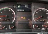 kilómetros MAN TGA 18430 4x2 BLS Tractora