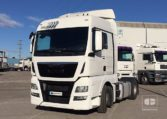 MAN TGX 18480 4x2 BLS Efficientline (2014)