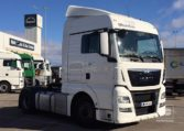 Tractora MAN TGX 18480 4x2 BLS Efficientline (2014)