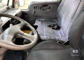 interior Nissan Cabstar TL 110.35 Camión Caja Cerrada