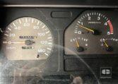 kilómetros Nissan Cabstar TL 110.35 Camión Caja Cerrada