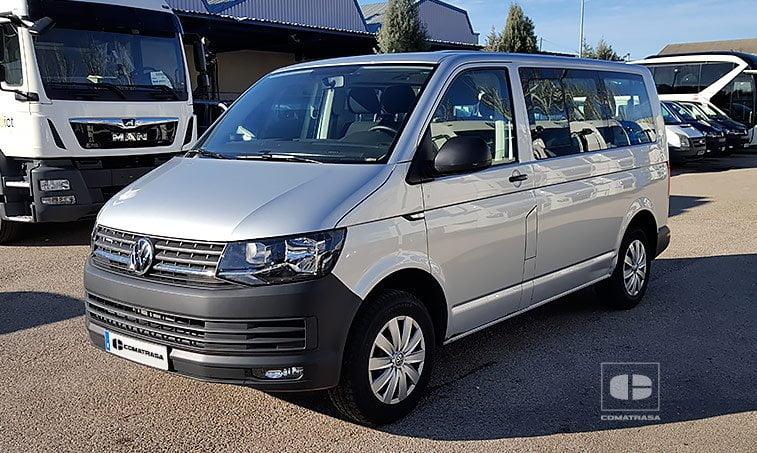 Volkswagen Caravelle 2.0 TDI 102 CV