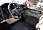 interior Volkswagen Caravelle 2.0 TDI 102 CV