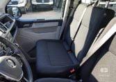 asientos VW Caravelle Trendline 2.0 TDI 102 CV