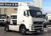 Volvo FH 42480 Cabeza Tractora 2007