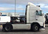 lateral derecho Volvo FH 42480 Cabeza Tractora