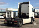 lateral Volvo FH 42480 Cabeza Tractora