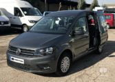 VW Caddy Trendline 2.0 TDI 102 CV Mixto Adaptable