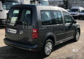 lateral derecho VW Caddy Trendline 2.0 TDI 102 CV Mixto Adaptable