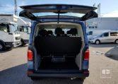 maletero VW Caravelle Trendline 102 CV 2.0 TDI Batalla Corta