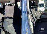 VW Caravelle Trendline 102 CV 2.0 TDI Batalla Corta 9 plazas
