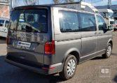 lateral derecho VW Caravelle Trendline Batalla Corta 2.0 TDI 102 CV