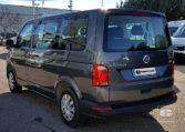 lateral izquierdo VW Caravelle Trendline Batalla Corta 2.0 TDI 102 CV