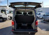 maletero VW Caravelle Trendline Batalla Corta 2.0 TDI 102 CV