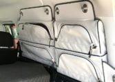Bolsas portaobjetos VW Caddy Maxi Beach 2.0 TDI 102 CV