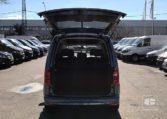 maletero VW Caddy Trendline 2.0 TDI 102 CV 2017