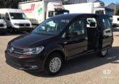 Volkswagen Caddy Trendline 2.0 TDI 102 CV Mixto