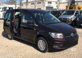 Volkswagen Caddy Trendline 2.0 TDI 102 CV Mixto 2018
