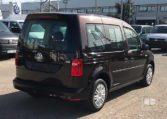 lateral derecho Volkswagen Caddy Trendline 2.0 TDI 102 CV Mixto