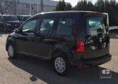 lateral izquierdo Volkswagen Caddy Trendline 2.0 TDI 102 CV Mixto