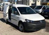 Volkswagen Caddy Business 2.0 TDI 75 CV