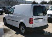 lateral izquierdo VW Caddy Business 2.0 TDI 75 CV