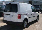 lateral derecho VW Caddy Business 2.0 TDI 75 CV
