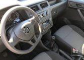 interior VW Caddy Business 2.0 TDI 75 CV