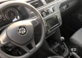 interior Volkswagen Caddy Profesional 2.0 TDI 102 CV