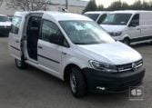 VW Caddy Profesional Kombi 1.4 TGI 110 CV BlueMotion 2018