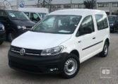 VW Caddy Profesional Kombi 1.4 TGI 110 CV BlueMotion