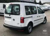 VW Caddy Profesional Kombi 1.4 TGI 110 CV BlueMotion gas natural comprimido