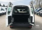 maletero VW Caddy Profesional Kombi 1.4 TGI 110 CV BlueMotion
