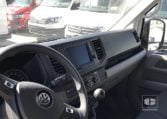 interior cabina VW Crafter 30 Batalla Media L3H2 2.0 TDI 102 CV