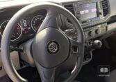 interior VW Crafter 35 L3H2 2.0 TDI 140 CV Furgón