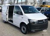 Volkswagen Transporter BL 2.0 TDI 150 CV Furgón