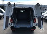 zona de carga VW Transporter BL 2.0 TDI 150 CV Furgón 2018