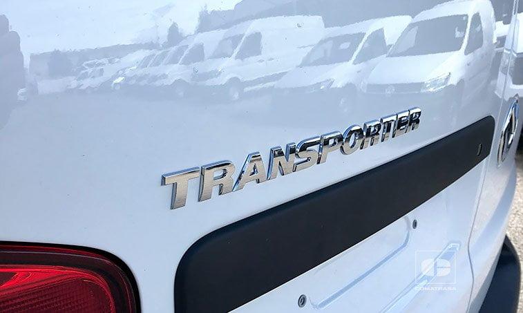 VW Transporter T6 BL 2.0 TDI 150 CV Furgón