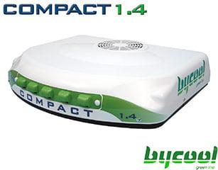 Aire Acondicionado Dirna Bergstrom Compact 1.4