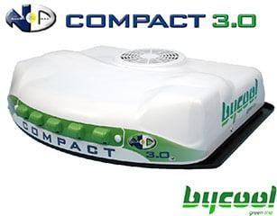 Aire Acondicionado Dirna Bergstrom Compact 3.0