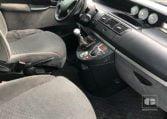 asientos Peugeot 807 2.0 HDI 120 CV adaptado discapacitados