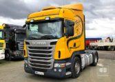 Scania G400 LA 4x2 MNA Cabeza Tractora