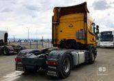 lateral derecho Scania G400 LA 4x2 MNA Cabeza Tractora