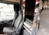 asientos Scania G400 LA 4x2 MNA Cabeza Tractora