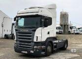 SCANIA R 480 LA4X2MNA Cabeza Tractora