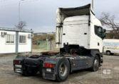 lateral derecho SCANIA R 480 LA4X2MNA Cabeza Tractora